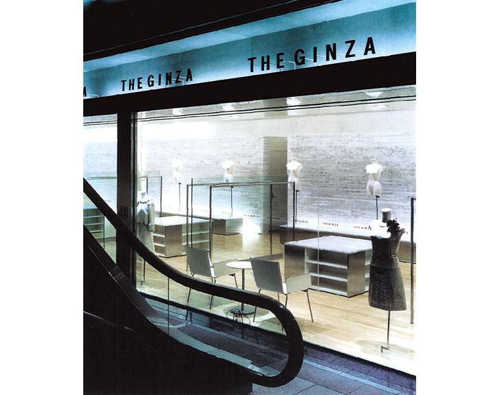 THE GINZA KANAZAWA