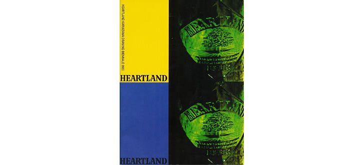 HEARTLAND KARUIZAWA DRAWING BIENNARE