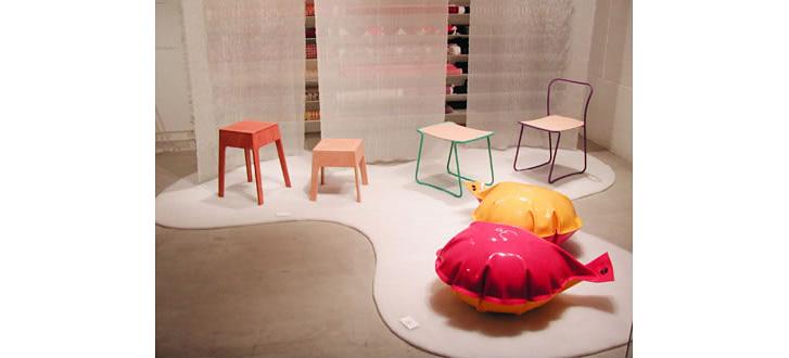 Tokyo designer's Block