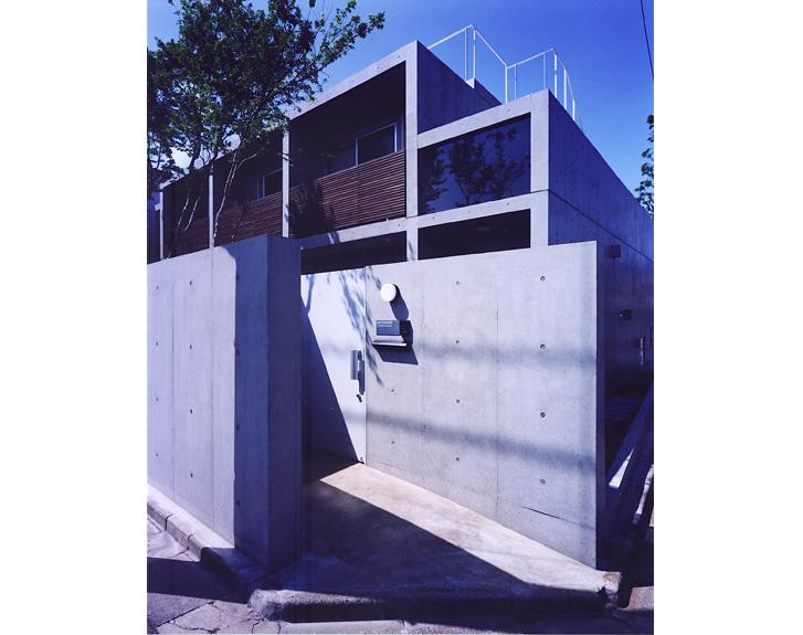 M HOUSE