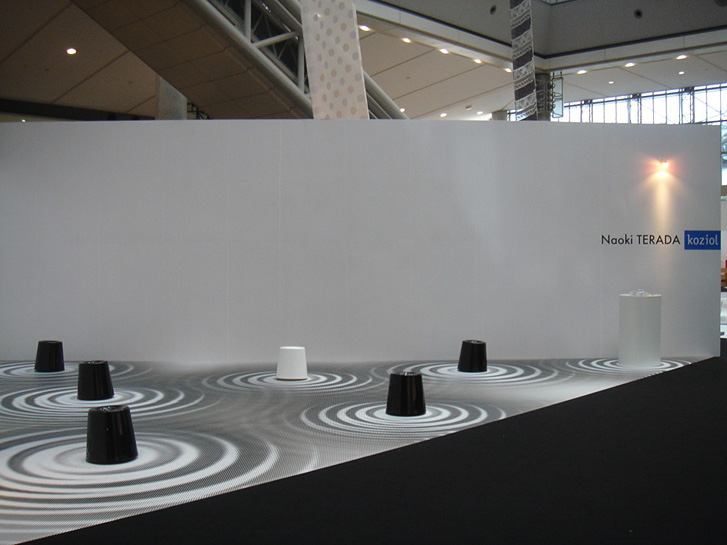 Interior lifestyle / design click