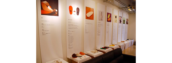 SLIPPERS Exhibition