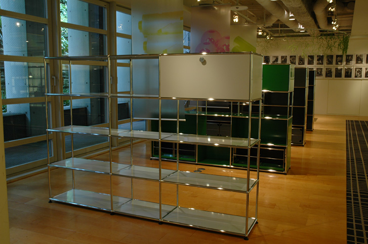 USM Exhibition