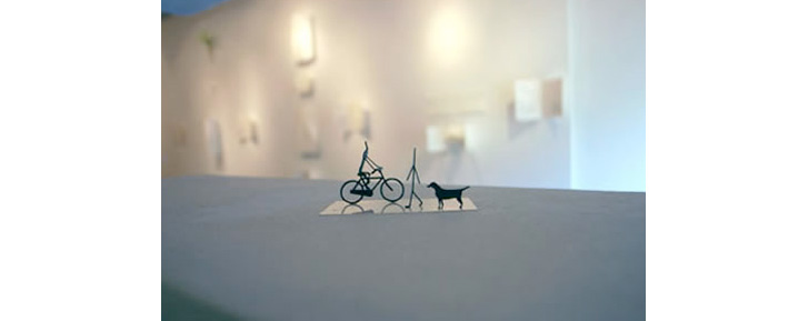 Paper Tool Exhibition 2