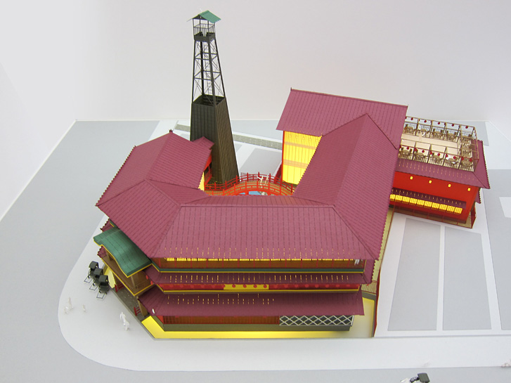 KAMEIDO Project