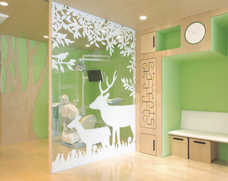 MATSUMOTO PEDIATRIC DENTAL CLINIC