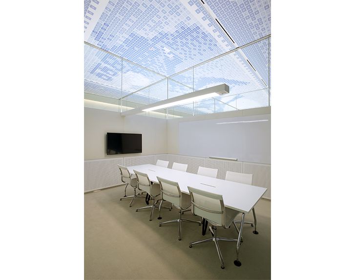 JAPAN POST HOLDINGS|RECEPTION MEETING ROOM